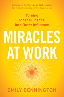 Miracles at Work Cover