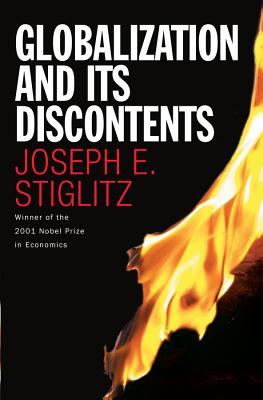 Globalization and Its Discontents Cover