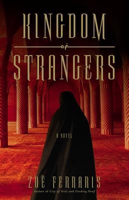 Kingdom of Strangers Cover Image