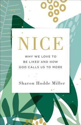 Cover for Nice