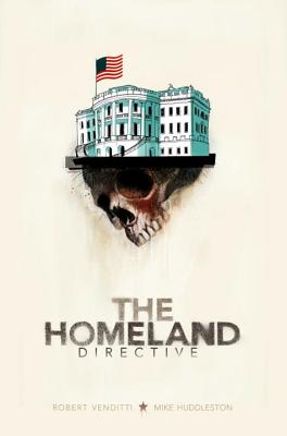 The Homeland Directive Cover