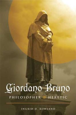 Giordano Bruno Cover