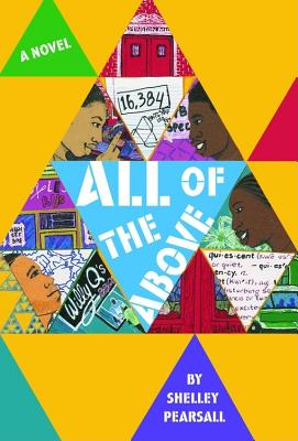 All of the Above Cover