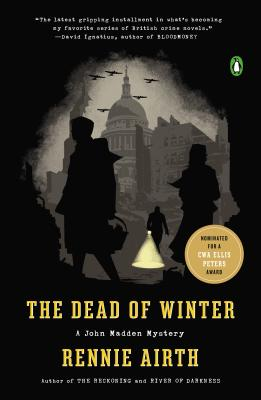 The Dead of Winter: A John Madden Mystery Cover Image