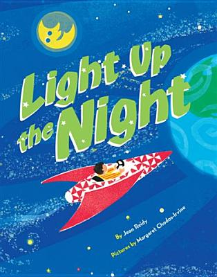 Light Up the Night Cover