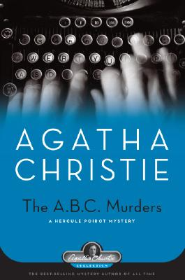 ABC Murders: A Hercule Poirot Mystery Cover Image