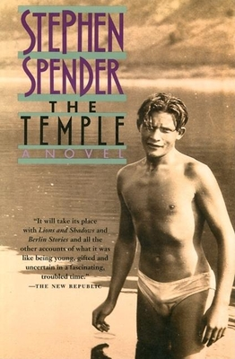 The Temple Cover Image