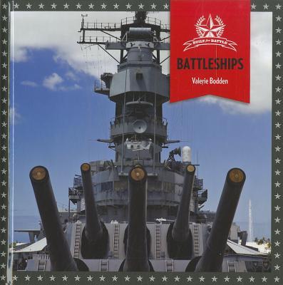 Battleships (Built for Battle) Cover Image
