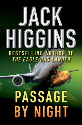 Passage by Night Cover Image