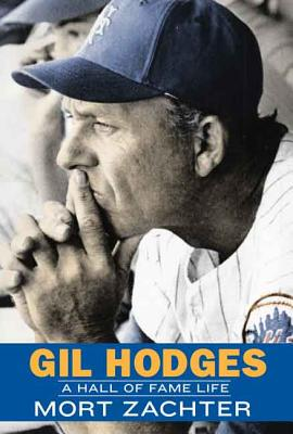 Gil Hodges: A Hall of Fame Life Cover Image