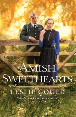 Cover for Amish Sweethearts (Neighbors of Lancaster County #2)