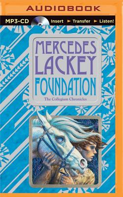 Cover for Foundation (Valdemar #1)