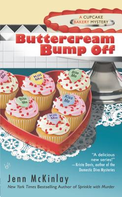 Buttercream Bump Off cover image