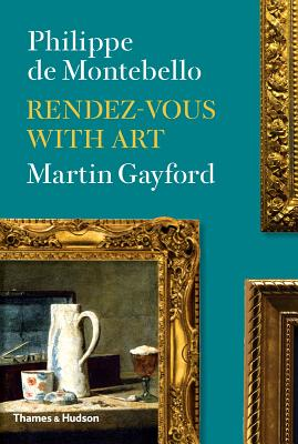 Rendez-vous with Art Cover Image