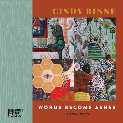 Words Become Ashes: An Offering Cover Image