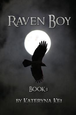 Raven Boy: Book 1 of the Raven Boy Saga Cover Image