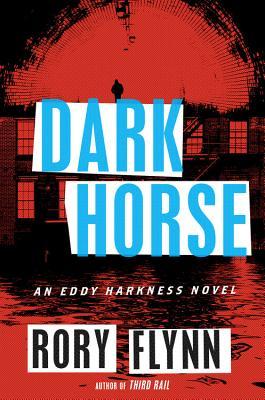 Dark Horse: An Eddy Harkness Novel image_path