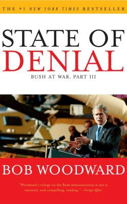 State of Denial Cover