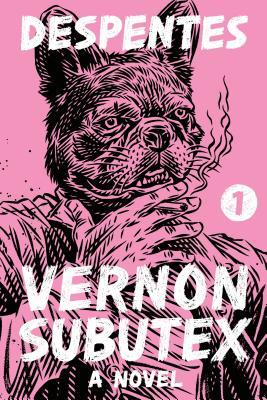 Vernon Subutex 1: A Novel Cover Image