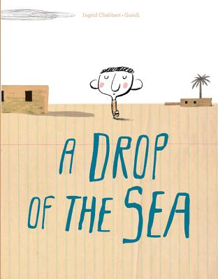 A Drop of the Sea Cover Image