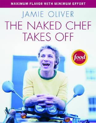 The Naked Chef Takes Off Cover