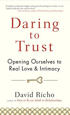 Cover for Daring to Trust