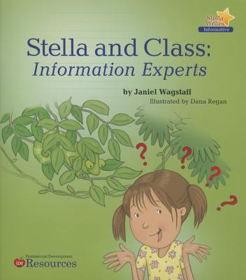 Stella & Class: Information Experts Cover Image