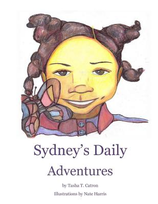 Sydney's Daily Adventures Cover Image