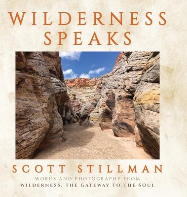 Wilderness Speaks Cover Image