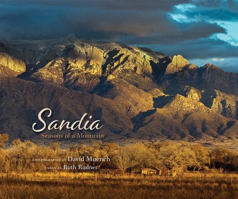 Cover for Sandia