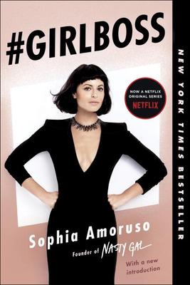 #girlboss Cover Image