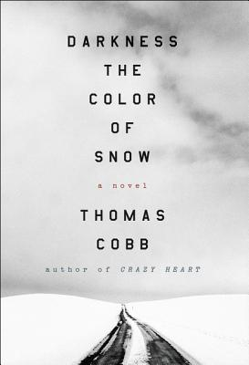 Darkness the Color of Snow: A Novel Cover Image