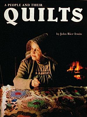 A People and Their Quilts Cover Image