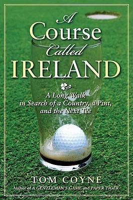 A Course Called Ireland Cover