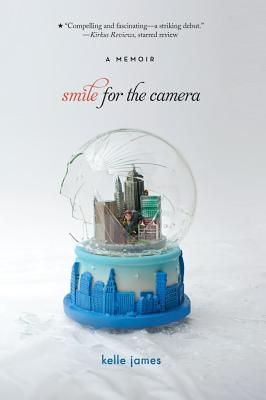 Smile for the Camera: A Memoir Cover Image