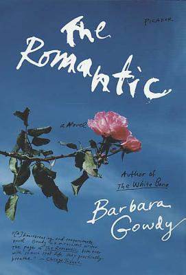 The Romantic: A Novel Cover Image