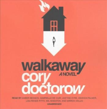 Walkaway Cover Image
