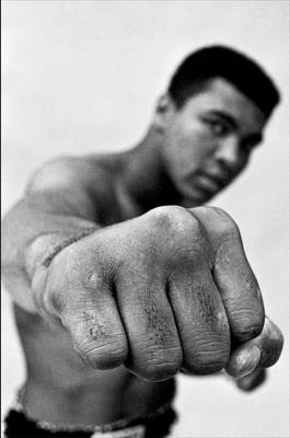 Ali  cover image