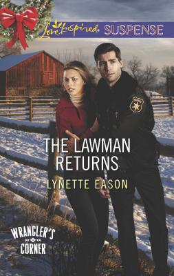 The Lawman Returns Cover