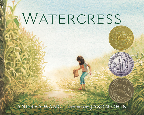 Watercress Cover Image