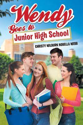 Wendy Goes To Junior High School Cover Image