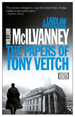 The Papers of Tony Veitch Cover Image