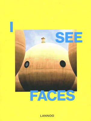 I See Faces Cover Image