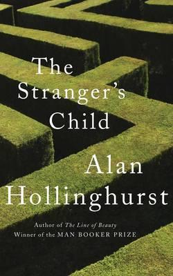 Stranger's Child Cover Image