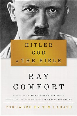 Hitler, God & the Bible Cover