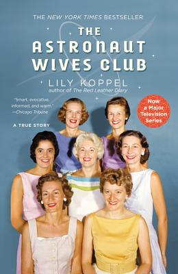 The Astronaut Wives Club cover image