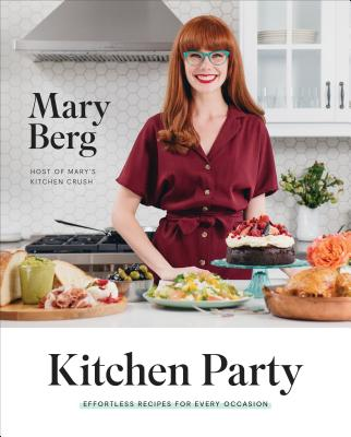 Kitchen Party: Effortless Recipes for Every Occasion Cover Image