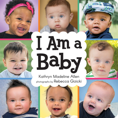 I Am a Baby Cover Image