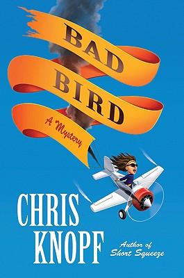 Bad Bird Cover