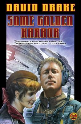 Cover for Some Golden Harbor
